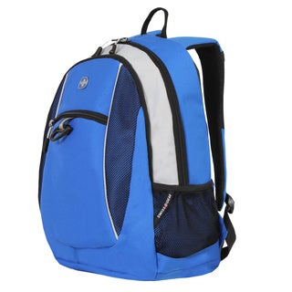 SwissGear New Royal Tablet Backpack