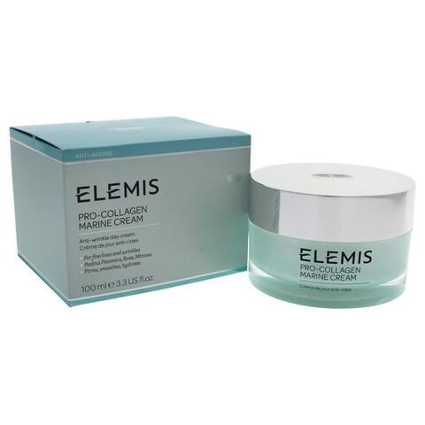 Elemis Pro-Collagen 3.4-ounce Marine Cream - Marine Cream