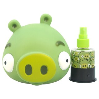 Air-Val International Angry Birds King Pig Women's 2-piece Fragrance Set