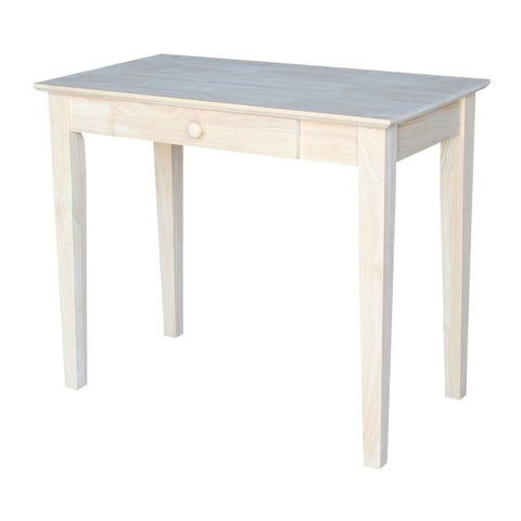 The Gray Barn Moonshine Unfinished Writing Desk
