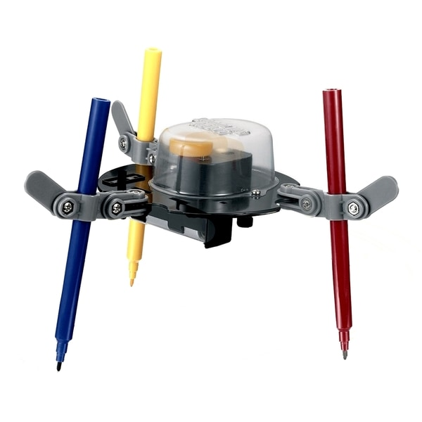 Toysmith Doodling Robot