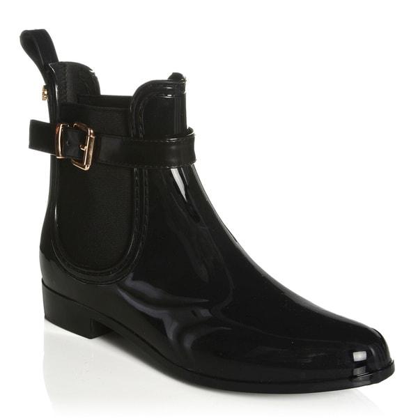 Henry Ferrera Double Gore Rain Boots