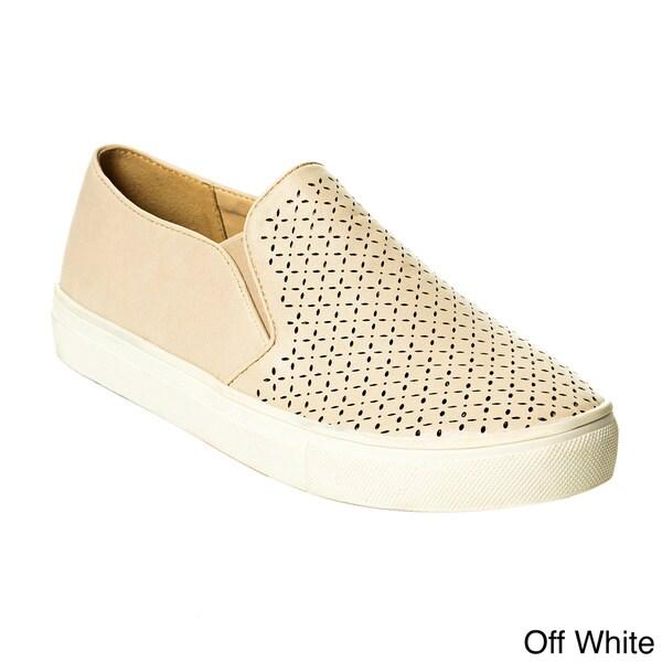 Upper Casual Slip-on Shoe - Overstock