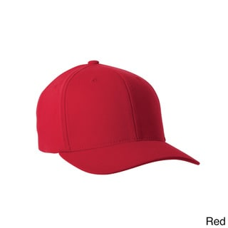 Flexfit 110 Performance Solid Serged Baseball Cap