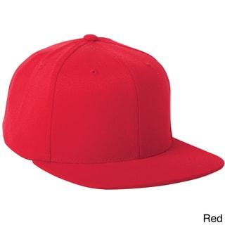 Flexfit Wool Blend Solid Baseball Cap