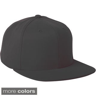 Flexfit Wool Blend Solid Baseball Cap (More options available)