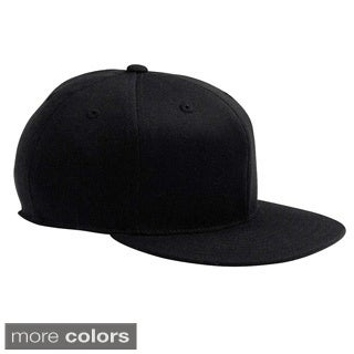 Premium Fitted Baseball Cap