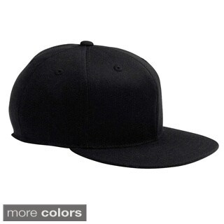 Premium Fitted Baseball Cap (More options available)
