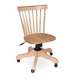 Copenhagen Parawood Office Chair