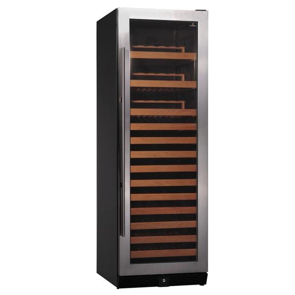 Kingsbottle 170 Bottle Single Zone Compressor Wine Cooler