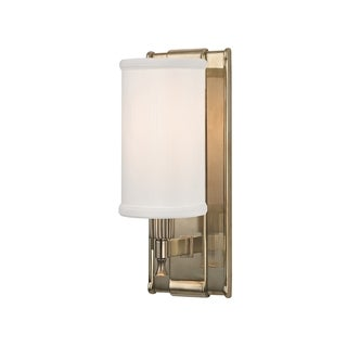 Hudson Valley Palmdale 1 Light Wall Sconce