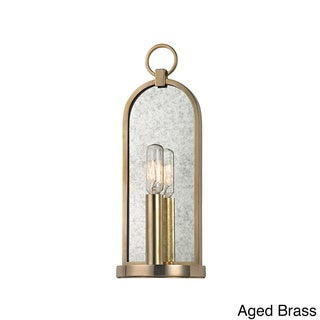 Hudson Valley Lowell 1 Light Wall Sconce