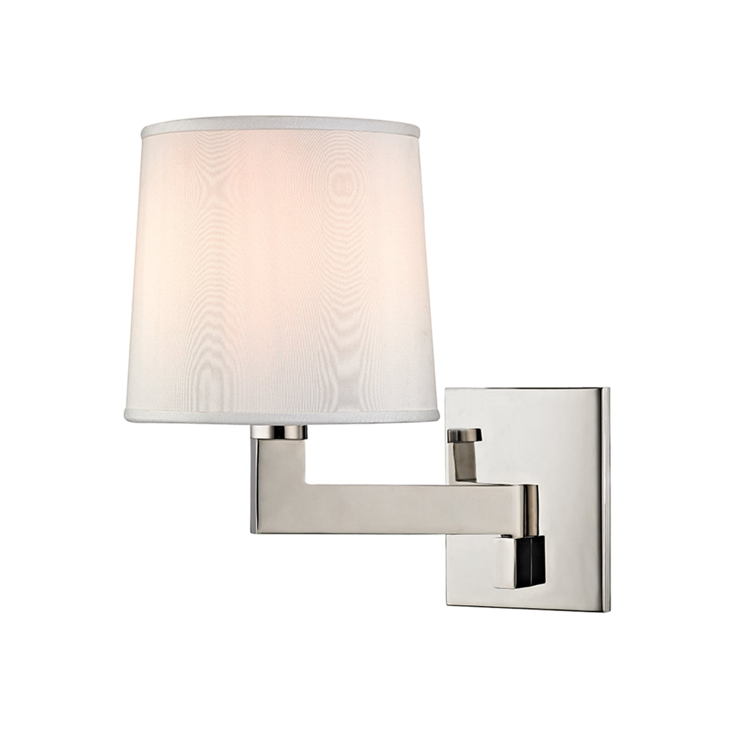 outlet store b6183 8cfa4 Hudson Valley Fairport 1 Light Small Wall Sconce