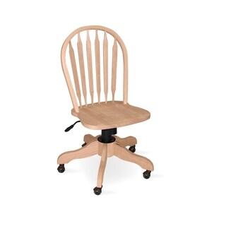 Windsor Arrowback Office Chair