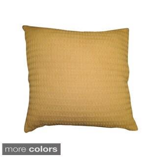 Santa Barbara 18-inch Cotton Throw Pillow (Set of 2)