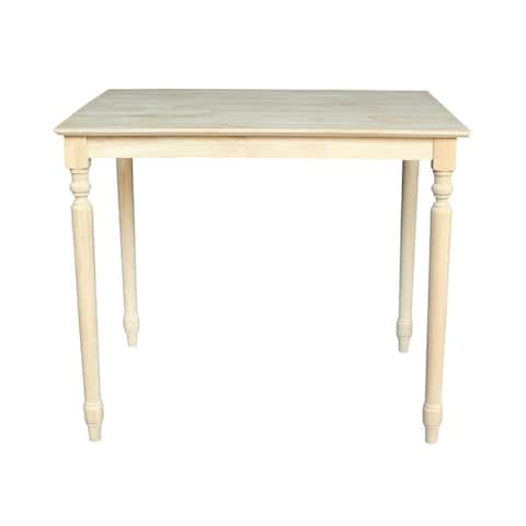 Buy 4 Rectangle Shabby Chic Kitchen Amp Dining Room Tables