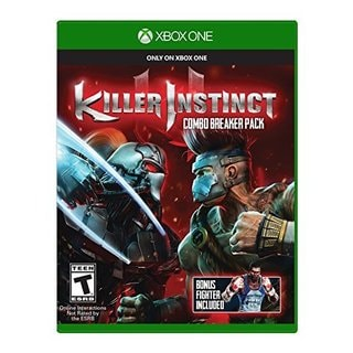 Xbox One - Killer Instinct Combo Breaker Pack
