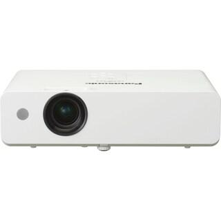 Panasonic PT-LB330 LCD Projector - 720p - HDTV - 4:3