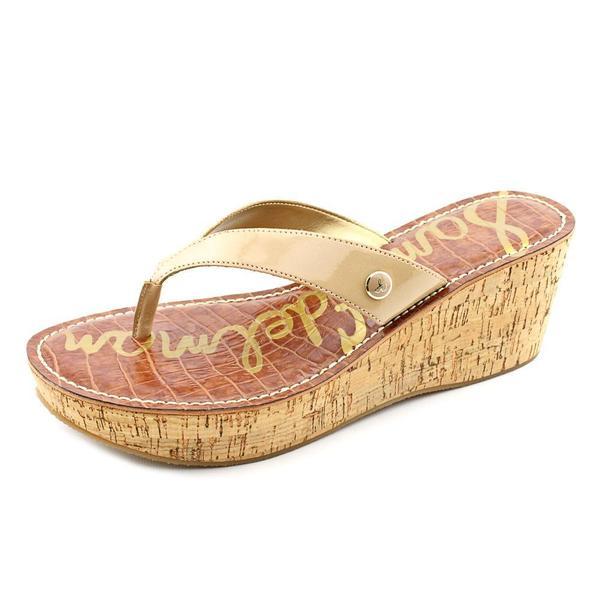 946d682133cf ... Women s Shoes     Women s Sandals. Sam Edelman Women  x27 s    x27 Romy  x27  Patent