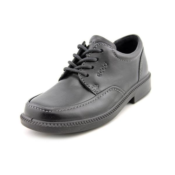 a48f7397c3a5 Shop Ecco Boy (Youth)  Junior Arlanda  Leather Dress Shoes - Free ...
