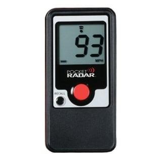 Pocket Radar PR-1000 Personal Handheld Speed Radar