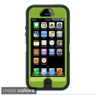OtterBox Case 77-22464 for Apple iPhone 5/5S (Defender Series) - Black