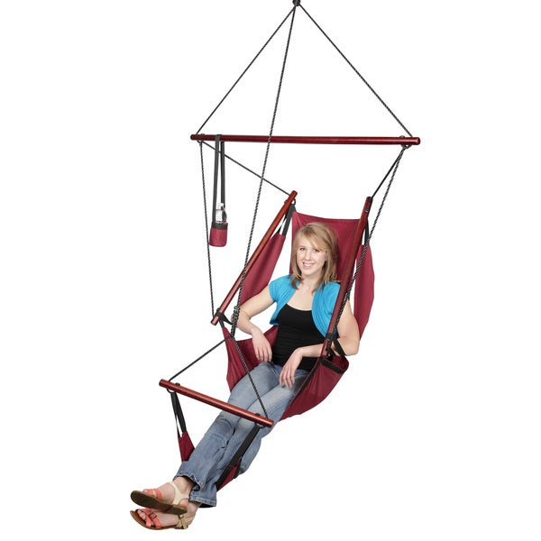 Blue Sky Hammocks Air Chair with FREE Hammock Straps