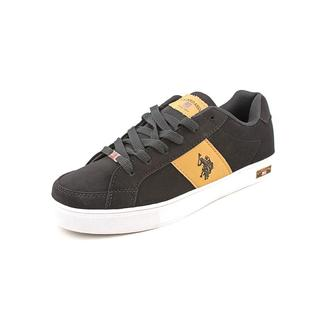 US Polo Assn Men's 'Horse X' Synthetic Athletic Shoe