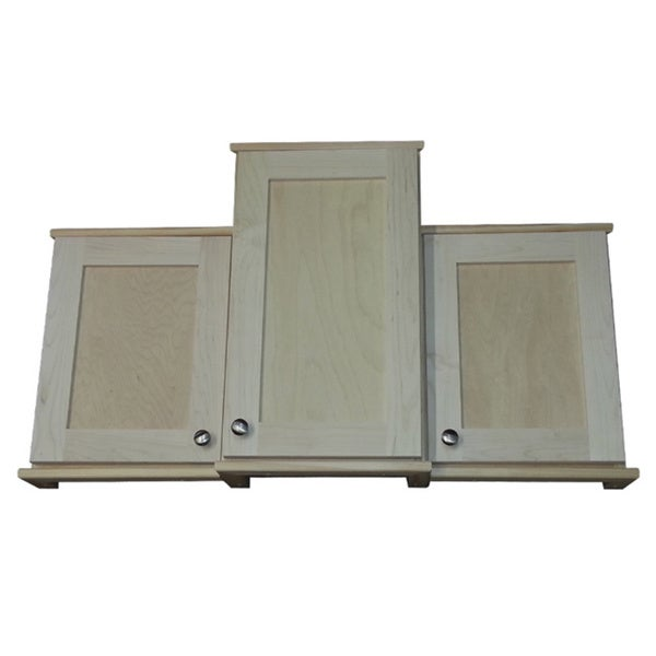 Shop Gulfport Series 36 Inch High X 3 5 And 5 5 Inch Deep