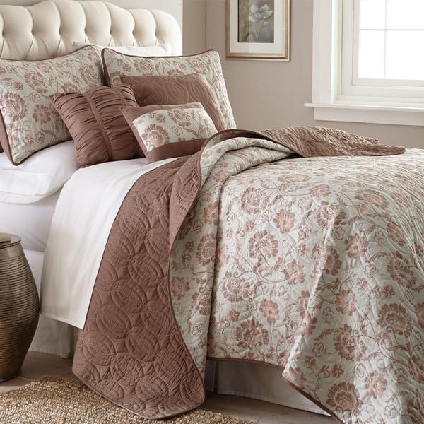 Amraupur Overseas Nelinea 6-piece Quilt Set