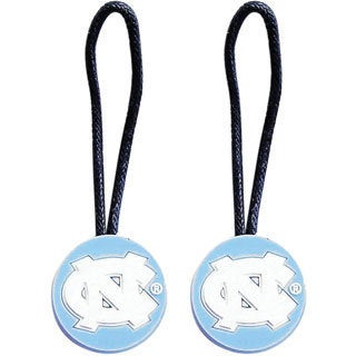 NCAA UNC Tar Heels Luggage Tags (Pack of 2)