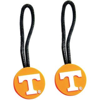 NCAA Tennessee Volunteers Luggage Tags (Pack of 2)