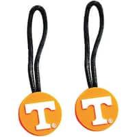 NCAA Tennessee Volunteers Luggage Tags (Pack of 2)