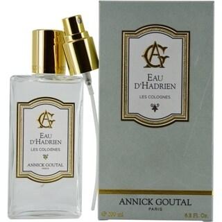 Annick Goutal Eau D'Hadrien Men's 6.8-ounce Eau de Cologne Spray