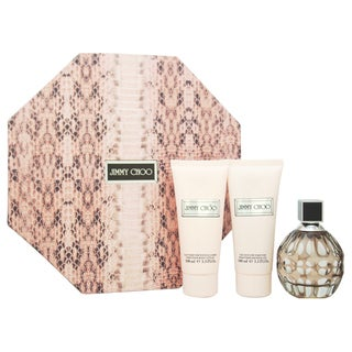 Jimmy Choo Women's 3-piece Gift Set