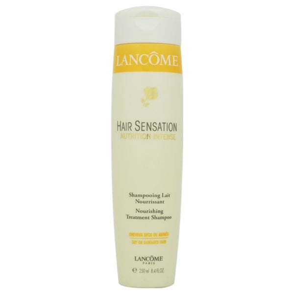 Lancome Hair Sensation Nutrition Intense Nourishing ...
