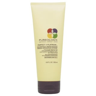 Pureology Perfect 4 Platinum 6.8-ounce Reconstruct Repair Masque