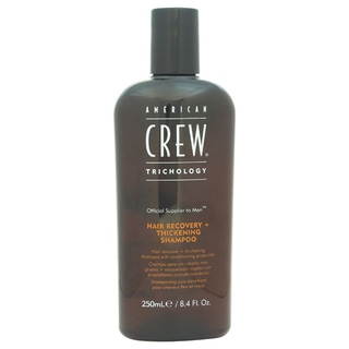 American Crew Hair Recovery + Thickening 8.4-ounce Shampoo