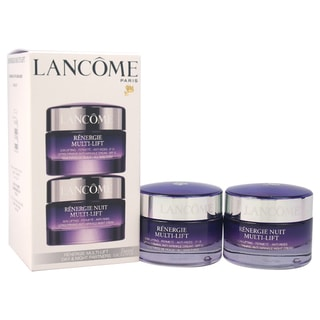Lancome Renergie Multi-Lift Day & Night Multi-Lift Partners All Skin Types 2-piece Kit
