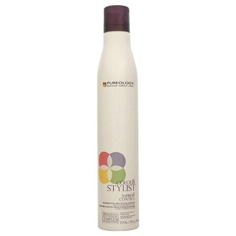 Pureology Colour Stylist Supreme 11-ounce Control Spray