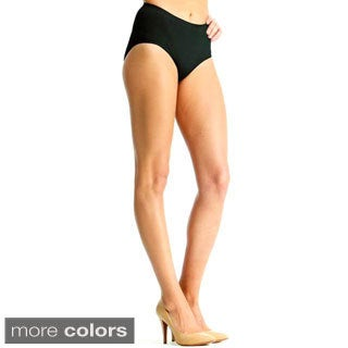 Memoi Women's SlimMe Control Brief