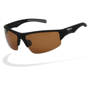 Piranha Unisex 'Outdoor Golf Define' Sport Sunglasses