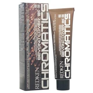 Redken Chromatics Beyond Cover 6Bv (6.52) Brown/Violet 2-ounce Hair Color