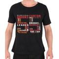 Men's Licensed Derrick Brooks '55' T-shirt