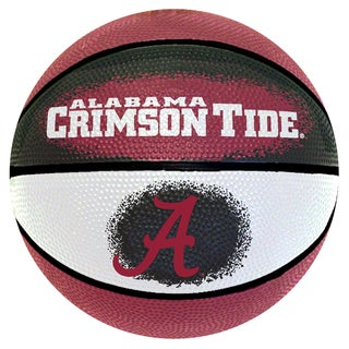 Spalding Alabama Crimson Tide 7-inch Mini Basketball