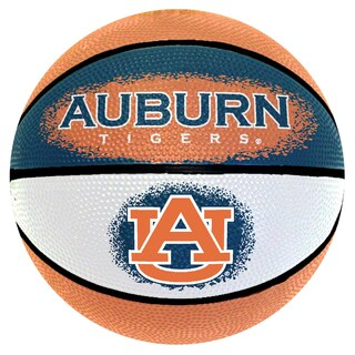 Spalding Auburn Tigers 7-inch Mini Basketball