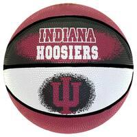 Spalding Indiana Hoosiers 7-inch Mini Basketball