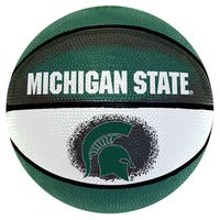 Spalding Michigan State Spartans 7-inch Mini Basketball