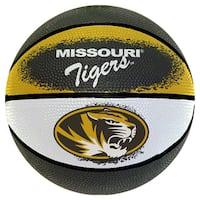 Spalding Missouri Tigers 7-inch Mini Basketball