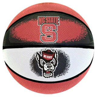 Spalding North Carolina State Wolfpack 7-inch Mini Basketball